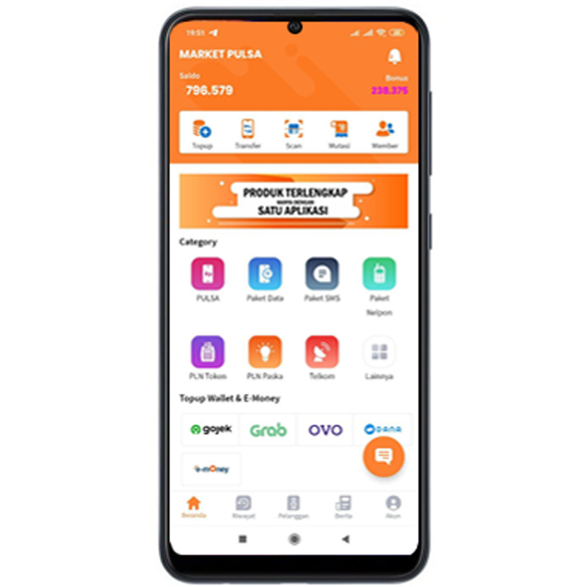 Apk Android Market Pulsa Data