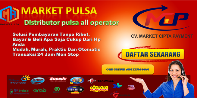 Download Aplikasi Agen Kuota