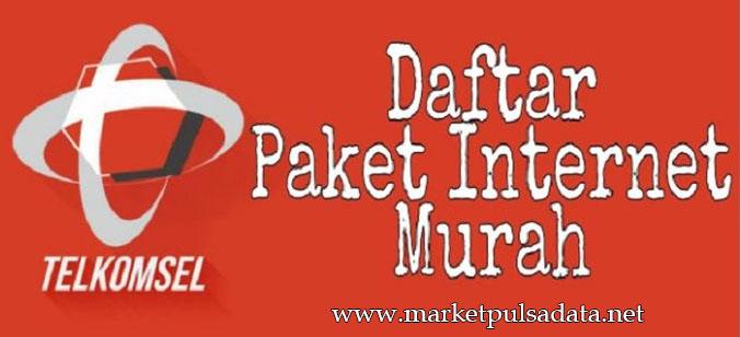 Jual Paket Maxstream Telkomsel Murah